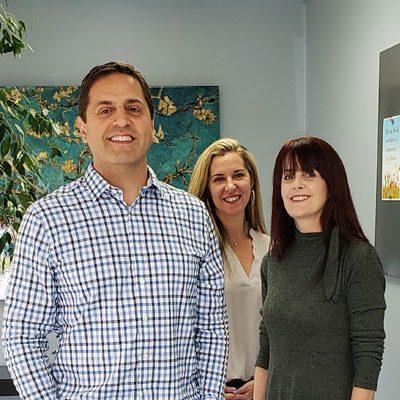 Chiropractor Newport Beach CA Nicholas Kambourakis and Team