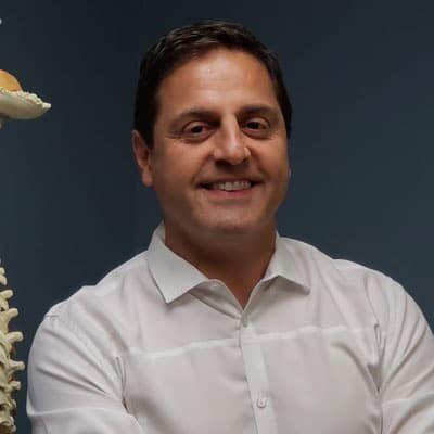 Chiropractor Newport Beach CA Nicholas Kambourakis